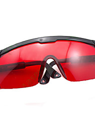 OXLasers Laser Safety Glasses for 445nm-450nm Blue Laser and 520nm-540nm Green Lasers