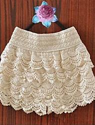 Faldas ( Algodón Compuesto )- Casual
