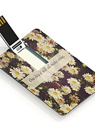 8GB One Day It Will All Make Sense Design Card USB Flash Drive