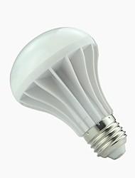 1 Stück 8A Lighting Kugelbirnen A70 E26/E27 5 W 450 LM 2800-6500 K 25 SMD 2835 Warmes Weiß / Kühles Weiß AC 85-265 V