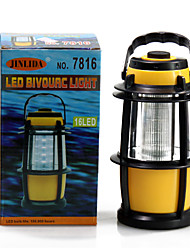 LED Camping Lantern Tents Lamp Portable Lamp