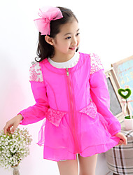 Girl's Sun Protection Blouses