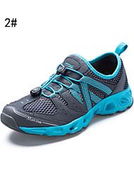 Sapatos de Caminhada ( Como na Foto ) - Mulheres - Correr/Alpinismo/Equitação/Esportes Relaxantes/Trilha/Sertão