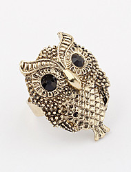 Vintage / Casual Alloy Adjustable Ring