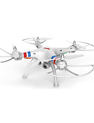 New!Syma X8C Drone 4CH 2.4G 6 Axis Quadcopter with HD 2MP Wide Angle Camera/Headless Mode/One Key Return