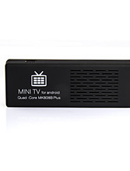 MK808B Plus TV Stick  Quad Core Amlogic M805 1GBRAM 8GBROM