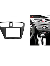 Car Radio DVD Fascia for HONDA Civic Hatchback 2012+ (Only for Left Wheel)