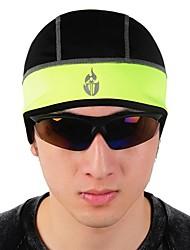 Sous Casque / Bonnet de Vélo Doublure de casque / Casque Cap/Sous-Casque / Chapeau Cyclisme Respirable / Garder au chaud / Pare-ventFemme