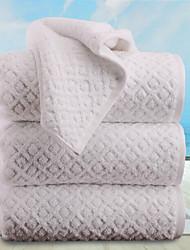 Serviette de bain - Fil teint - en 100% Coton - 29.92×57.87inch(76×147cm)