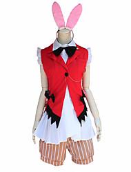 Cosplay Rabbit Garden Field  Maids Costumes