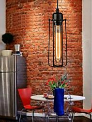 candelabros maishang® Mini estilo rústico / lodge / sala de estar / / comedor / sala de estudio / oficina de metal retro dormitorio