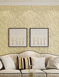 novo papel de parede do arco-íris ™ não-tecido que cobre a arte não-tecido papel de parede