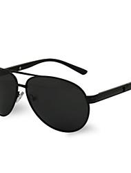 люди 's поляризованный/100% UV400 Авиаторы Солнцезащитные очки