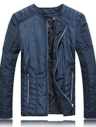 Men's Cotton Locomotive Jacket
