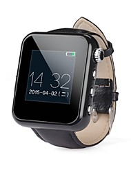 Wearables Smart Watch , Bluetooth NFC Hands-Free Calls/Media Message Camera Control for Android IOS Smart Phone