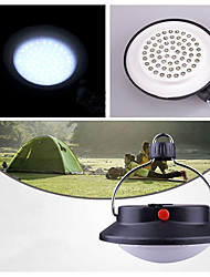 HRY® 60LED Super Bright of Outdoor Camping Tent Lamp and Emergency Lights