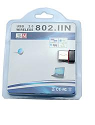 150M USB Wireless Adapter WiFi  Network Card IEEE 802.11N