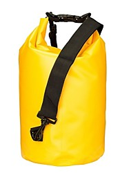WD-01--5L 500D Dry Tube Bag, Made of Strong Hard-wearing PVC Tarpaulin, with Double Stitching