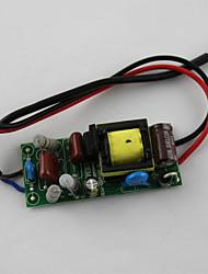 15W 300Ma Input AC90-135V/Output DC42-60V LED Driver (Built In)