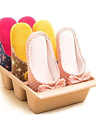 Fashion Creative DIY Save Space Storage Shoes Rack & Hanger Shoe Trees & Stretchers One PCS