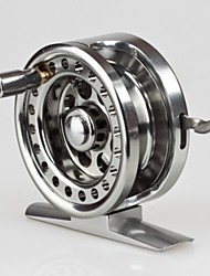 Full Metal Front Wheel Hit The Raft Ice Fishing Reels Fly Fishing Vessel