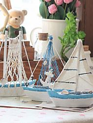 décoration de mariage ornements de voile méditerranéen (distribution aléatoire)