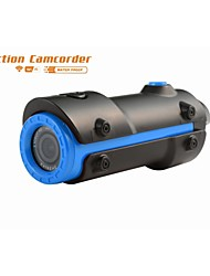 S10 5.0MP CMOS 1080P Full HD Outdoor Sports Digital Video Camera w/Wi-Fi