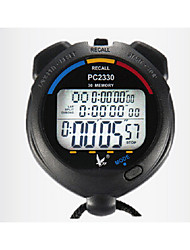Electronic Stopwatch Timer 2330 Double 30 Memory Stopwatch Stopwatch Timer Movement