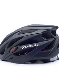 Capacete(Outras,PC / EPS) -Montanha-Unisexo 21 AberturasCiclismo / Ciclismo de Montanha / Ciclismo de Estrada / Ciclismo de Lazer /