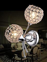 Lâmpadas de Parede - Metal - Estilo Mini - Moderno/Contemporâneo