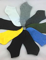 Unisex Socken  -  Baumwolle Dünn