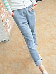DONNE - Jeans - Informale/Pizzo Smanicato Jeans