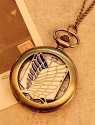 ailes de papillon collier montres
