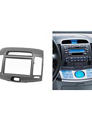 Car Radio Fascia for HYUNDAI Elantra Avante Stereo DVD CD Dash Facia Panel Trim Kit