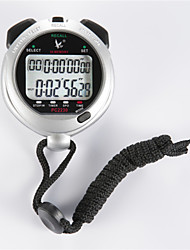 cronometro elettronico 2230 doppio 30 memoria movimento cronometro cronometro