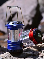Outdoor Camping Survival Emergency Light(Random Color)