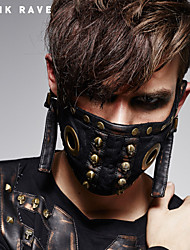 2015 Wholesale Mens Cool Comfortable STEAM PUNK Knit Face Mask