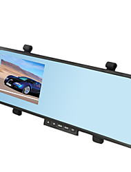 "Car DVR  4.3""1920 x 1080 140 DegreeFull HD/Video Out/G-Sensor/Motion Detection/Wide /1080P"