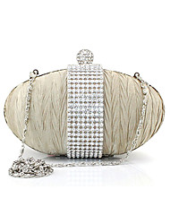 Women's American Apparel With Diamond Fashion Sexy Evening Tote