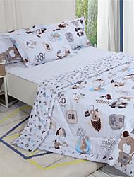 handmade colcha de retalhos king size 100% algodão projeto colchas de verão dos desenhos animados
