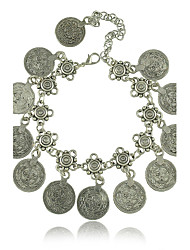 Bracelet Charme/Chaîne Alliage Femme