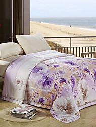 yuxin®high-grade raso tencel attività stampa del tessuto fresco in estate per il re / full size