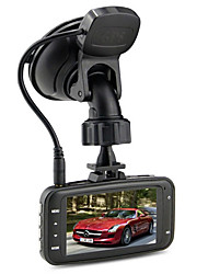 Car DVR2.7inch 1920 x 1080Degree Full HD/Video Out/G-Sensor/Wide Angle/720P/1080P