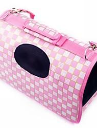 Transportbehälter &Rucksäcke andere Gemischtes Material Tragbar rosa