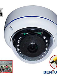 360 Degrees AHD Wide-Angle Infrared Camera
