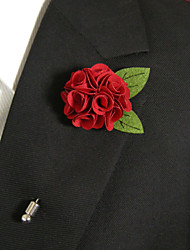 Broches & Pin's (Homme , Titane)