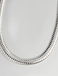 Promotion Sale Promotion SaleParty/Work/Casual Silver Plated Statement Classical Design Classical Design