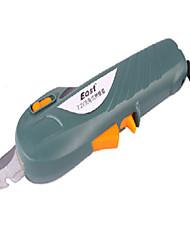 7.2v outil de découpeuse de jardin électrique ciseaux branche rechargeable