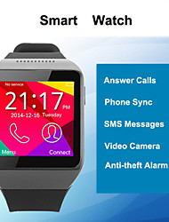 BSW H88 Wearables Smart Watch ,  Hands-Free Calls/Media   Control/Camera Control /Activity Tracker for Android & iOS
