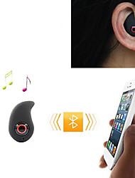 Bluetooth ™ estéreo 4.0 cwxuan más de auricular del oído con el mic para el iphone 5.6 / 5s samsung s4 / 5 htc lg y otros